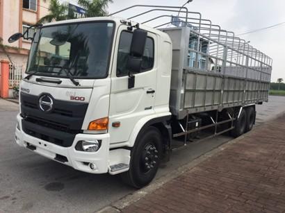 giá xe tải hino 15 tấn 2 cầu tại hà nội