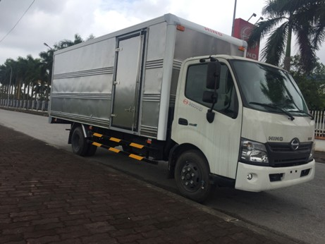 giá xe tải hino 3.5 tấn tại hà nội