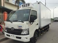 Bảng giá xe tải Hino tại Hà Nội mới nhất năm 2021
